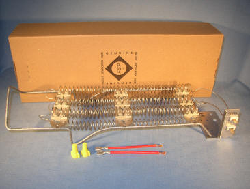 #4391960 dryer element kit for Whirlpool & Kenmore